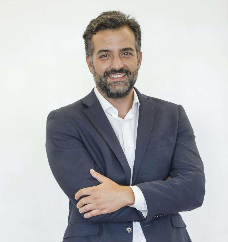 Christian Crespo, fundador y CEO de IcloudCompliance. EPDA.