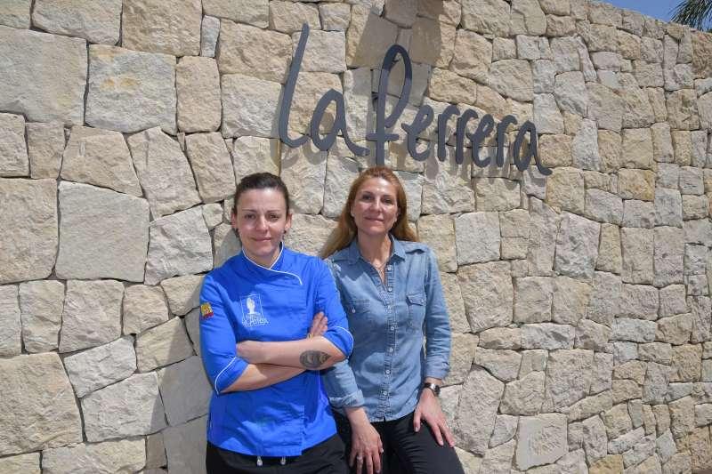 Lola y Chabe Soler