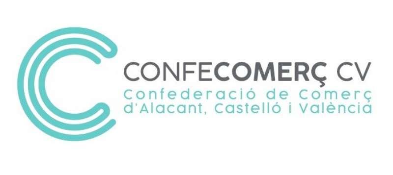 Logo de Confecomerç CV