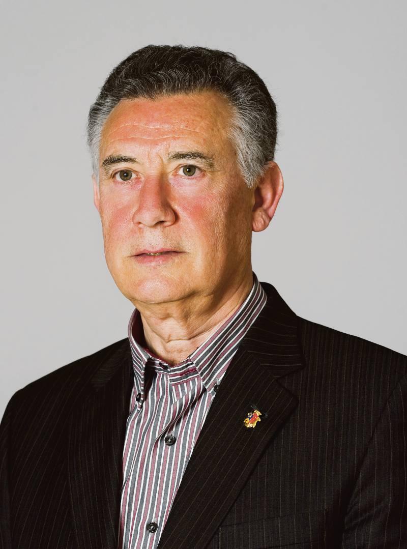 Juan Emilio Lostado. EPDA