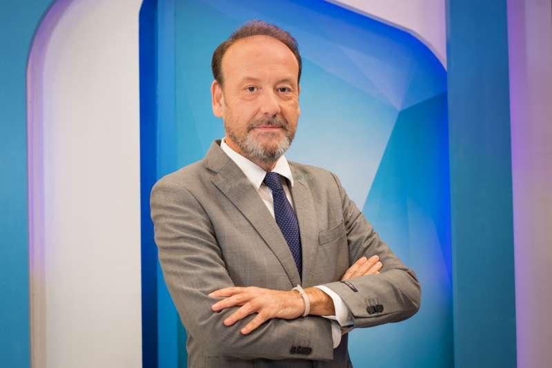 Abogado Jaime Navarro. EPDA