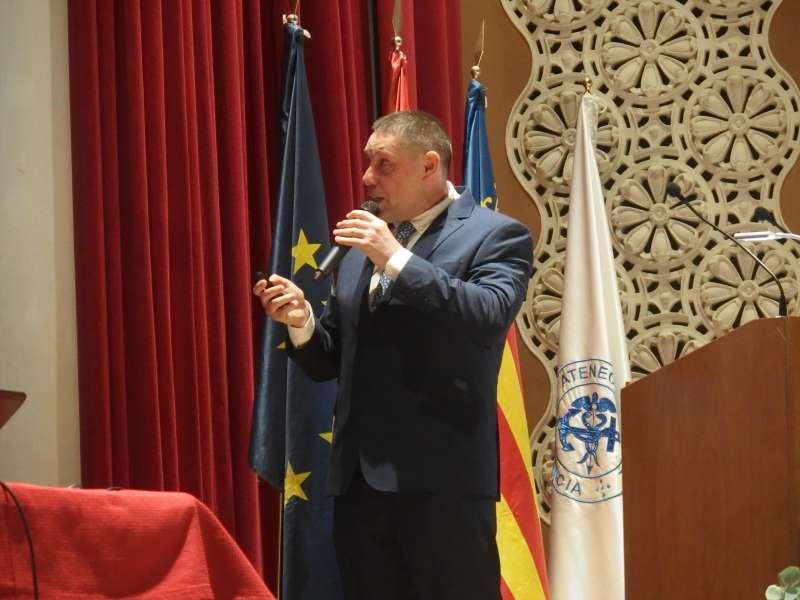 Salvador Torregrosa