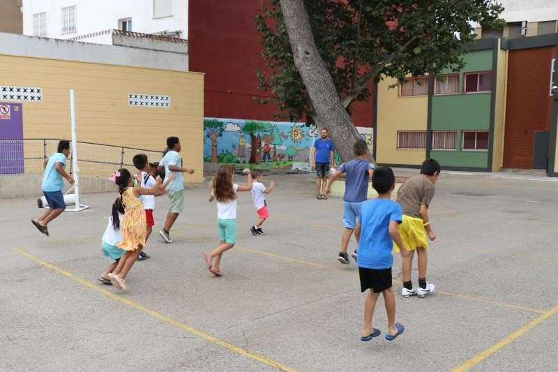 Campus Social en Torrent. EPDA