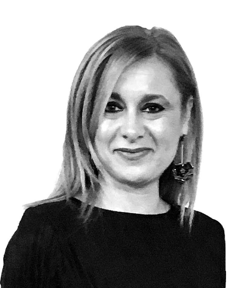María José Gimeno.