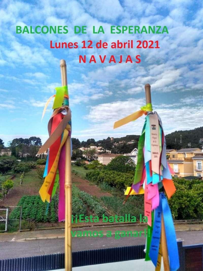 Mañana día de romería en Navajas