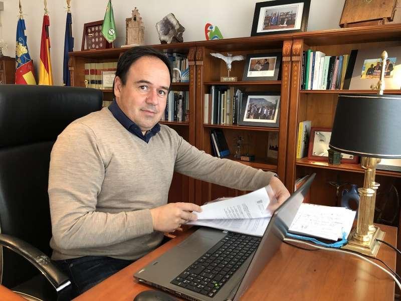 Juanfran Pérez Llorca/EPDA