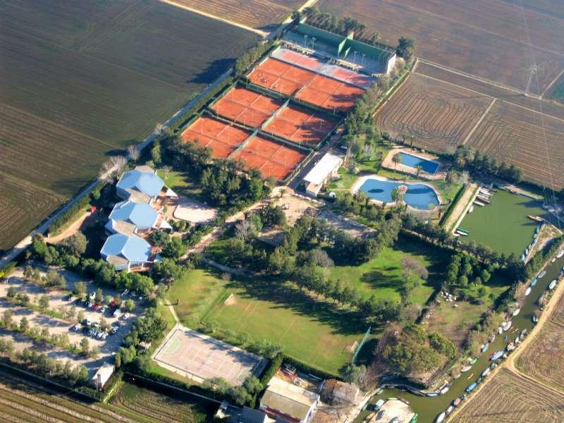 El Club Deportivo Saladar acogerá el evento. EPDA