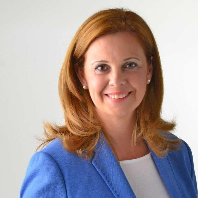 La portavoz del Grupo Municipal del Partido Popular en el Ayuntamiento de Llíria, Reme Mazzolari. / EPDA