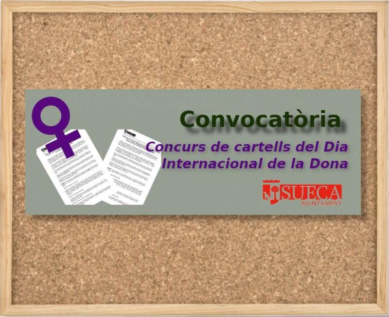 Cartell convocatòria./EPDA
