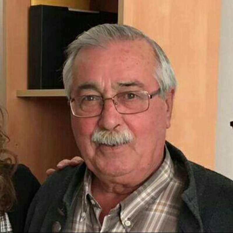 Pepe Blanch.  EPDA