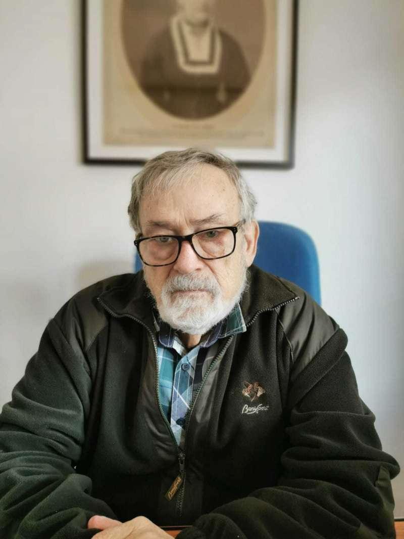 Paco Picazo Pérez/EPDA