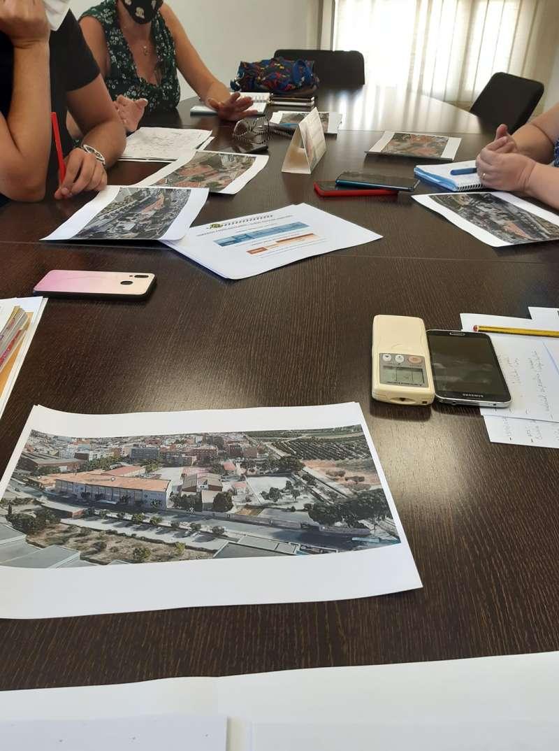 Planificació del curs escolar en La Pobla de Farnals. EPDA