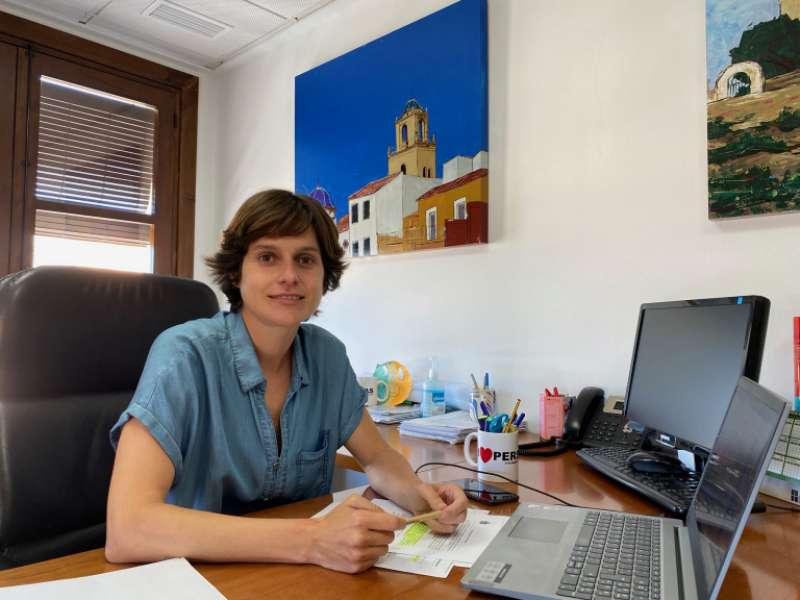 Luisa Boné/EPDA