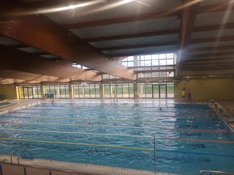 Instalaciones deportivas de Xirivella. EPDA