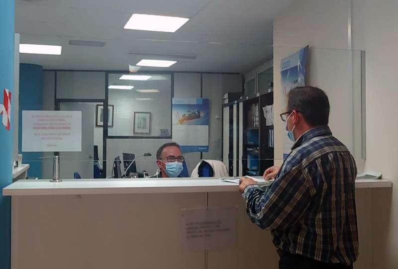 Foto Departamento de Salud de la Ribera