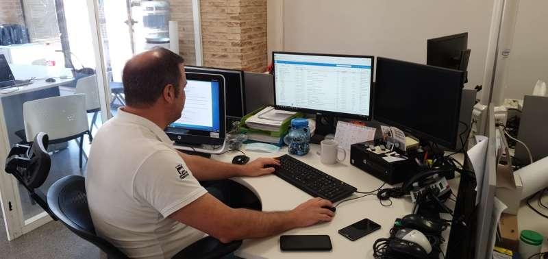Gestión de las ayudas en Paterna. EPDA