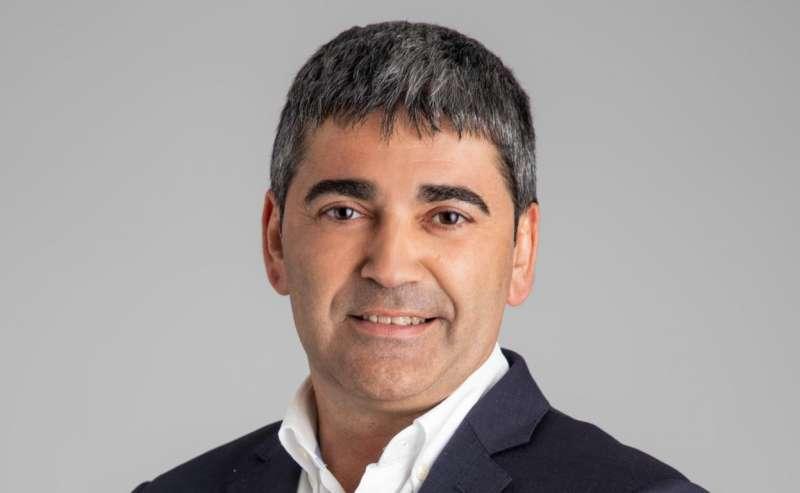 José Forés, alcalde de Llombai