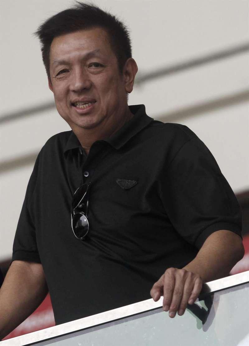 Peter Lim. EFE