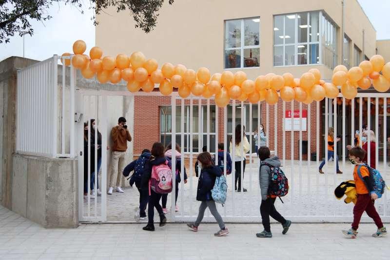 La nova escola. EPDA
