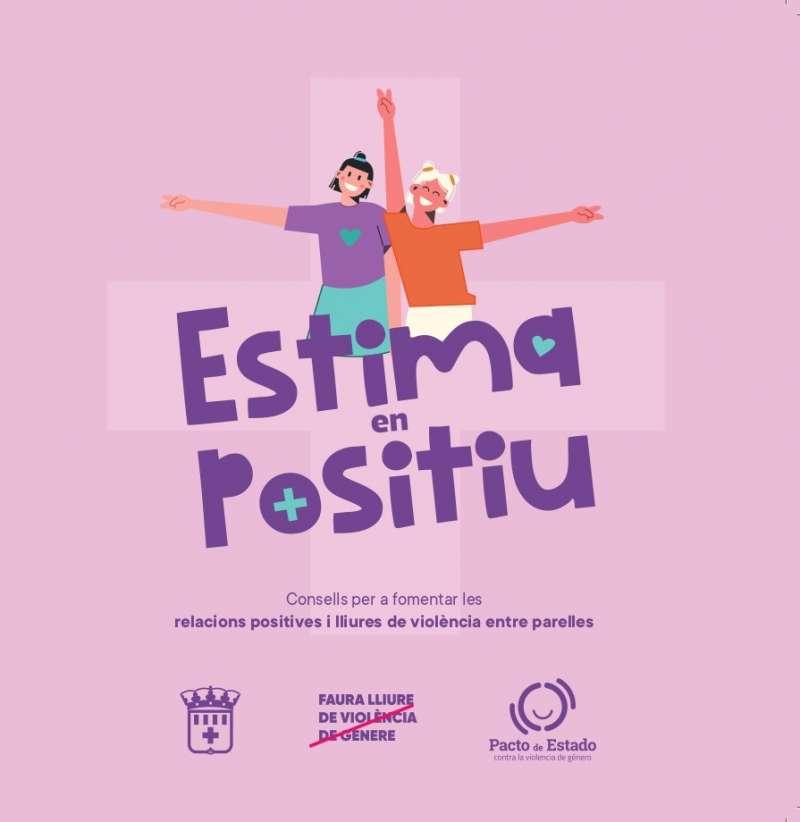 Estima en Positiu. / EPDA