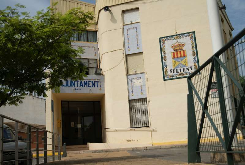 Ajuntament de Sellent./EPDA