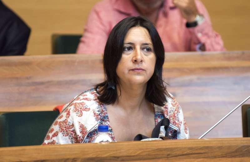 La diputada de Inclusión Social, Rosa Pérez Garijo