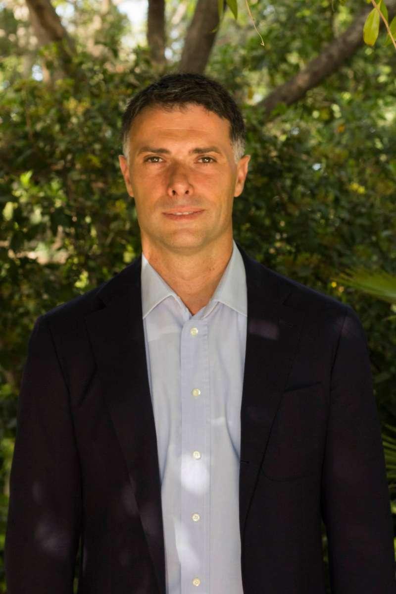 José Francisco Gozalvo. EPDA