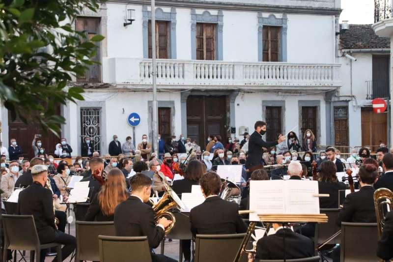 Banda Simfònica de la Unió Musical d