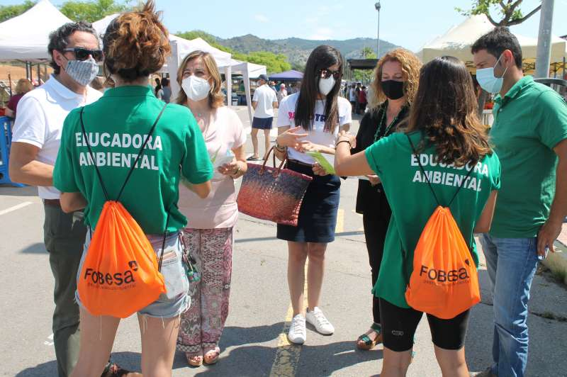 Educadoras ambientales/EPDA