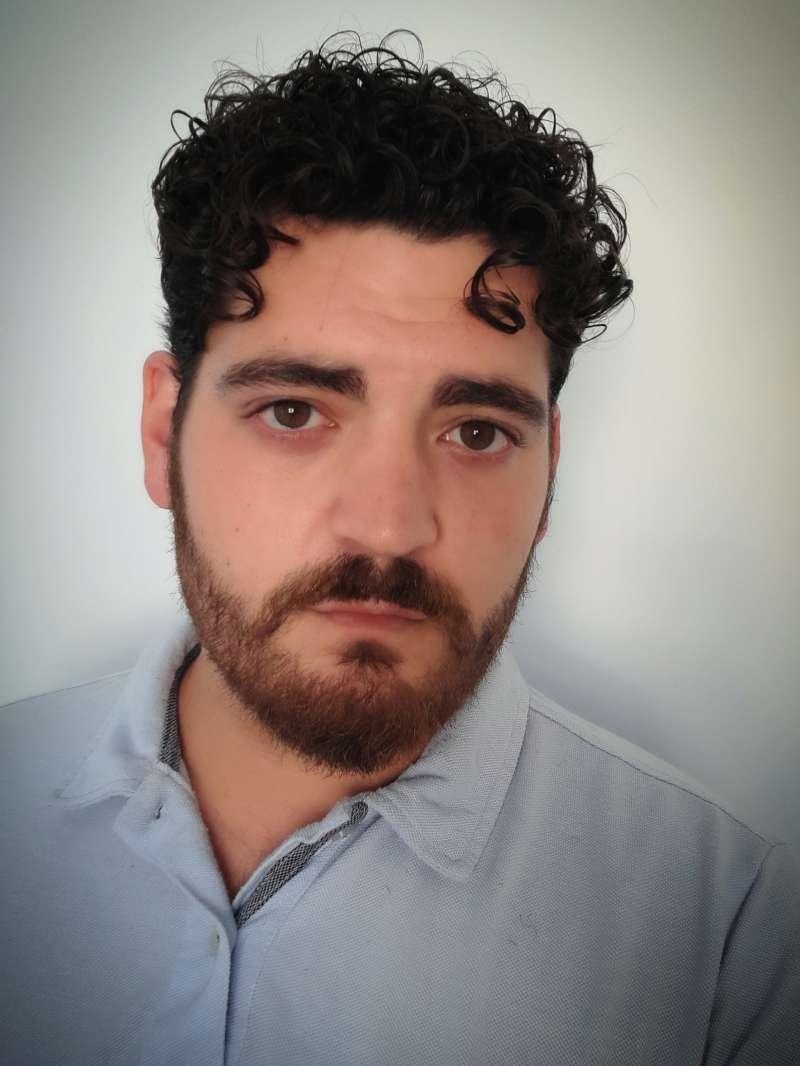 Gonzalo Moya./EPDA