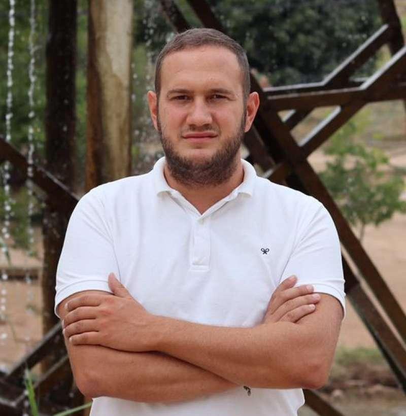 Alberto García Cabañas