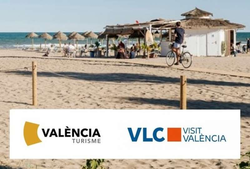València Turisme.