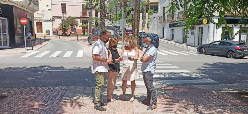 Pla de mobilitat urbana sostenible/EPDA