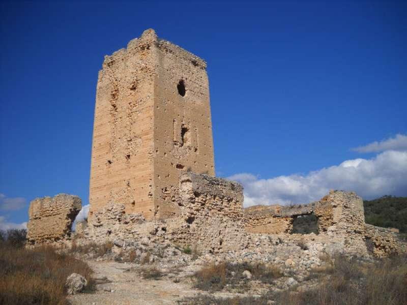 Torre Aledua. Ajuntament Llombai