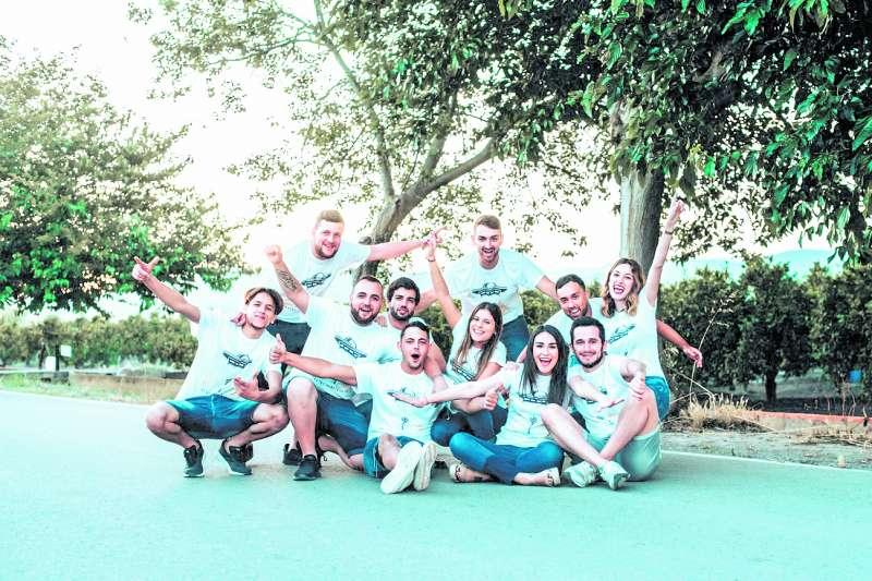 Els festers de Quartell. EPDA