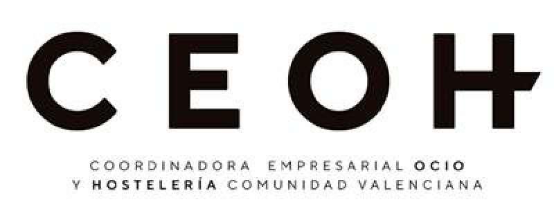 Logo de la empresa.