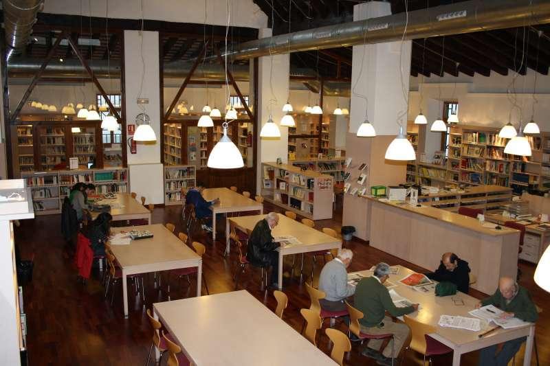 Biblioteca Municipal de Llíria