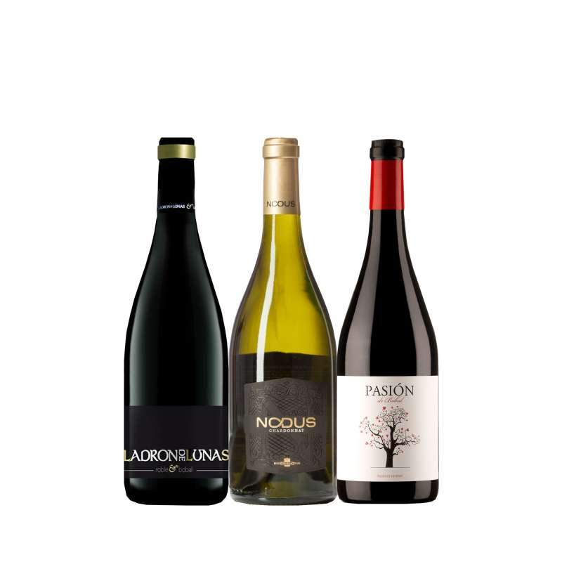 Vinos seleccionados