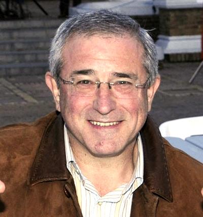 José Luis Chover. FOTO EPDA