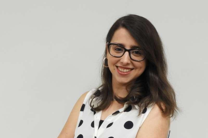 La alcaldesa de Tavernes Blanques, la socialista Mari Carmen Marco. EPDA