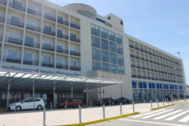 Hospital de La Ribera