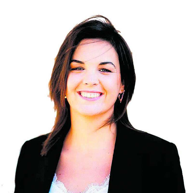 Sandra Gómez. EPDA