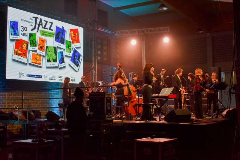 Jazz en Alfafar. EPDA