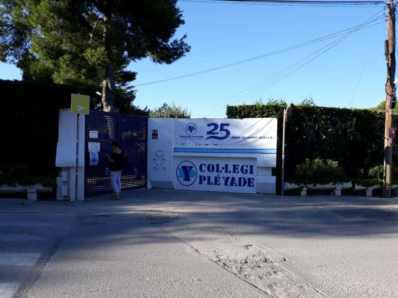 Colegio Pléyade