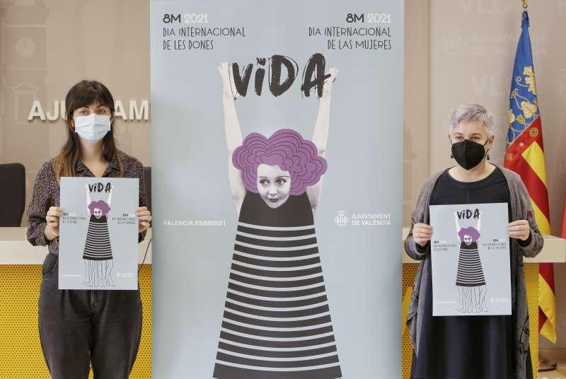 Campanya 8M. EPDA