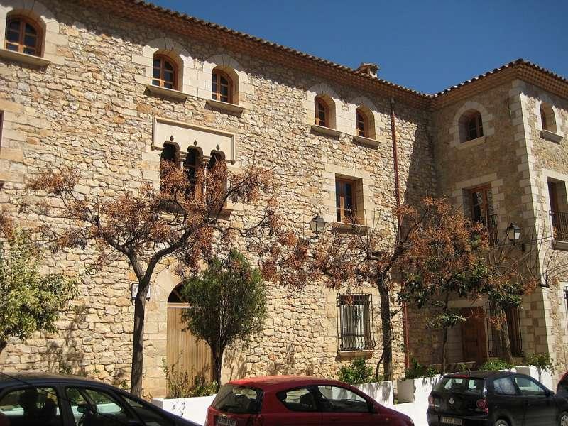Ayuntamiento de Atzeneta