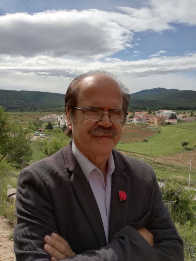 Rafael Darijo. EPDA.