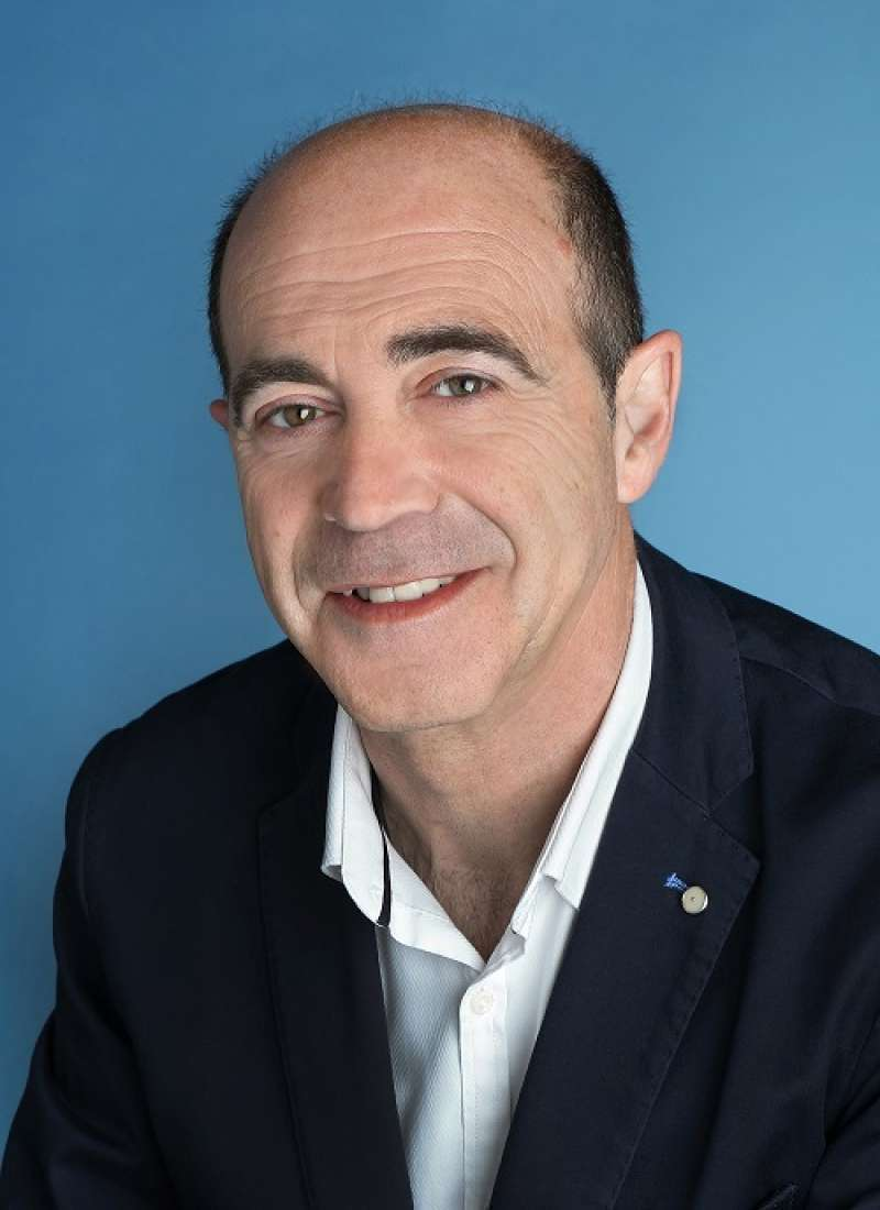 Enrique Ortí, portavoz del PP en el Ayuntamiento de Xirivella. EPDA