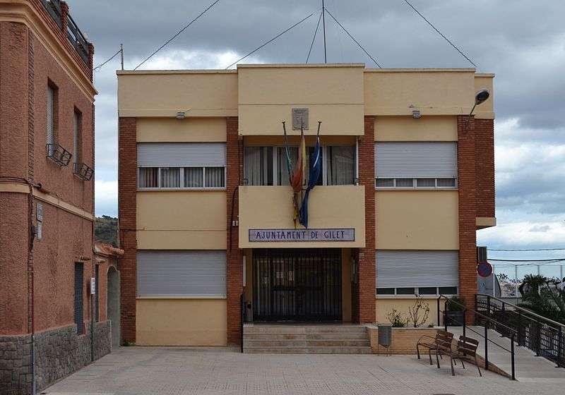 Ayuntamiento de Gilet