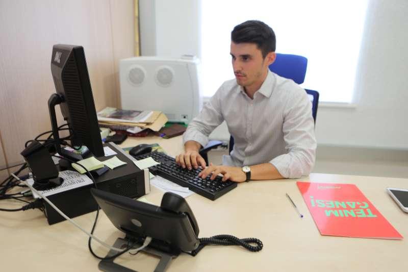 Jorge Ribes/EPDA